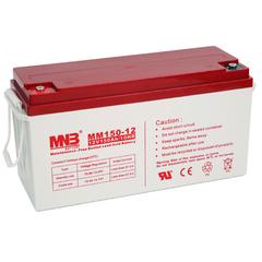 Аккумулятор MNB MM 150-12 - фото 1