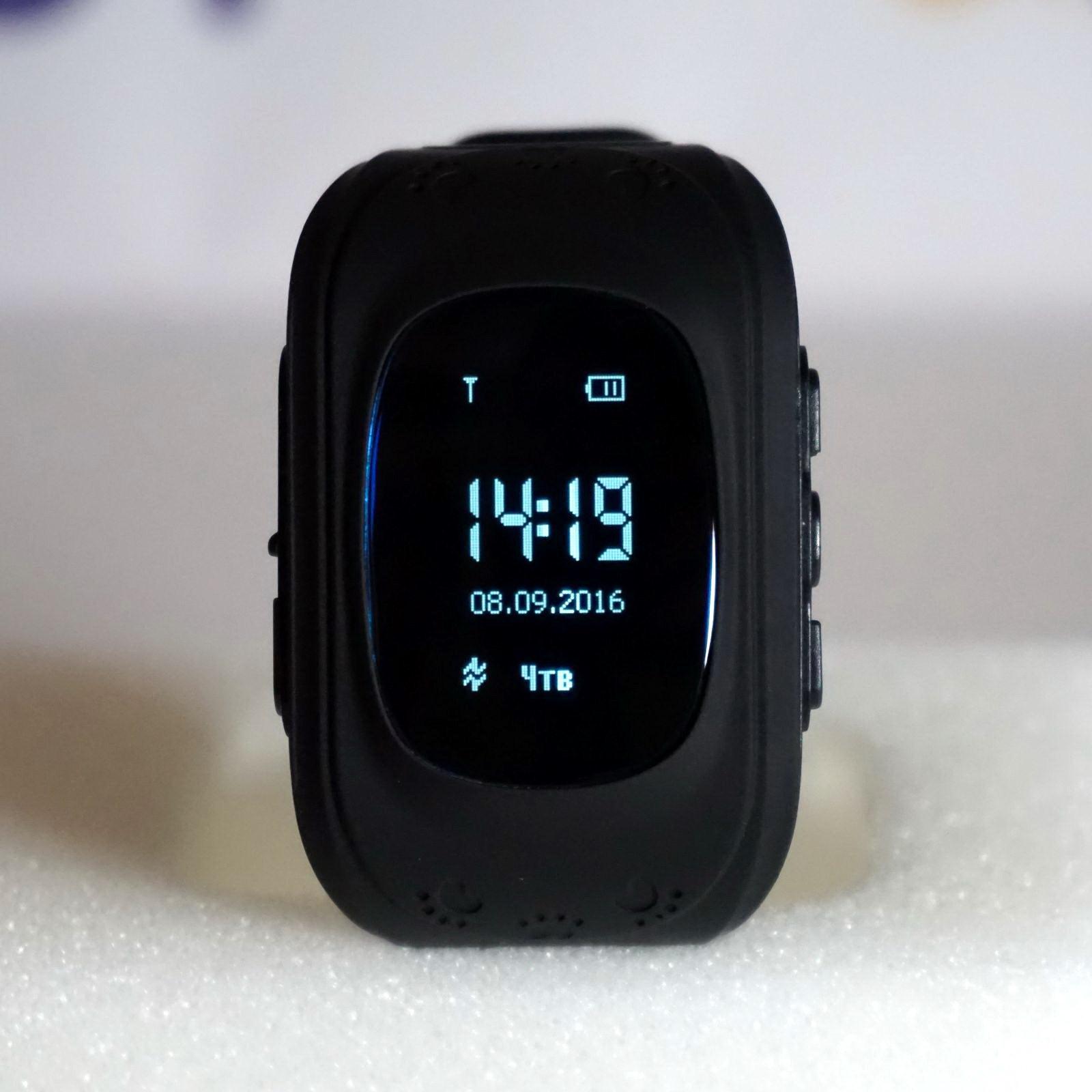 Детские часы GPS Smart Baby Watch Q50 сертифицированные 24007bbc7df