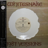 Whitesnake / 1987 Versions (Coloured Vinyl)(12' Vinyl)