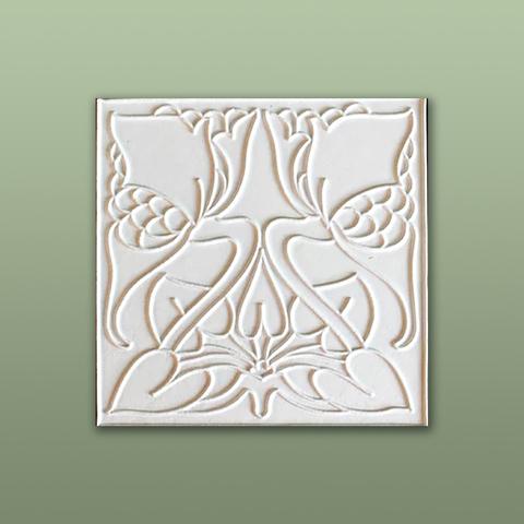 Плитка Каф'декоръ 10*10см., арт.0054