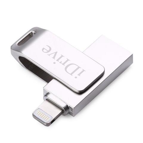 Флешка iDrive 64gb