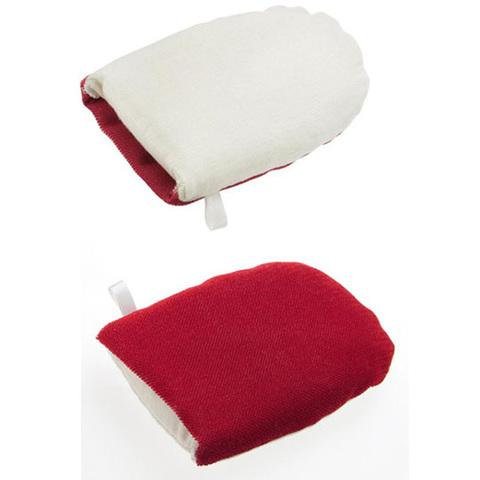 Перчатки для глажки с щеткой PRYM 611913