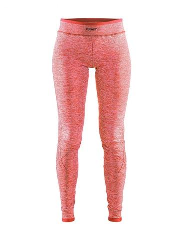 Термобелье кальсоны женские Craft Comfort (red)