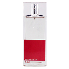 Armand Basi Туалетная вода In Red Eau Fraiche 100 ml (ж)