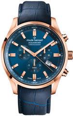Мужские швейцарские часы Claude Bernard 10222 37RC BUIR1