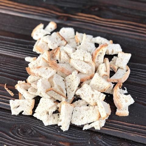 Фотография Сухари пшеничные бездрожжевые (Афлора) купить в магазине Афлора