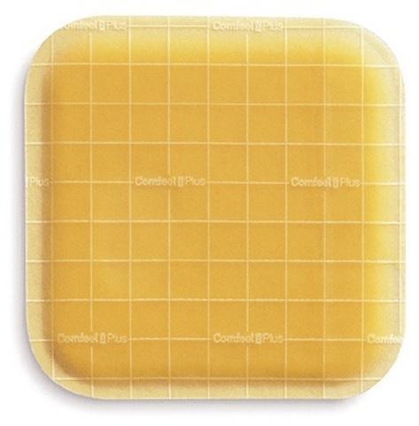 Комфил Плюс - Comfeel Plus, для заживающих язв, 15х15 см