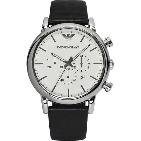 Купить Мужские наручные fashion часы Armani AR1807 по доступной цене