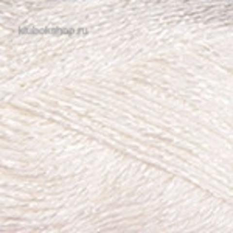 Пряжа Style YarnArt 653 Белый - купить в интернет-магазине недорого с доставкой