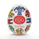 Tenga - Keith Haring Egg Dance
