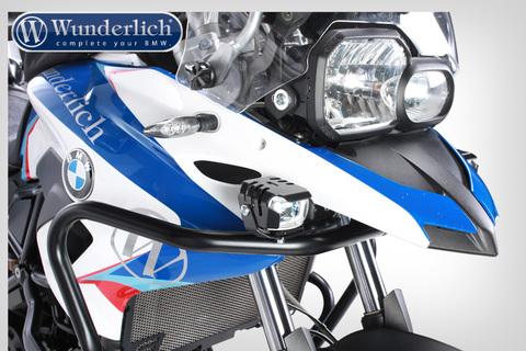 Комплект доп.света Micro Flooter BMW F700/800GS/GSA