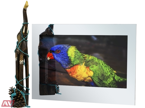 Встраиваемый телевизор AVEL AVS320SM (Magic Mirror)