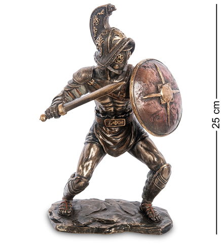 Воины древности