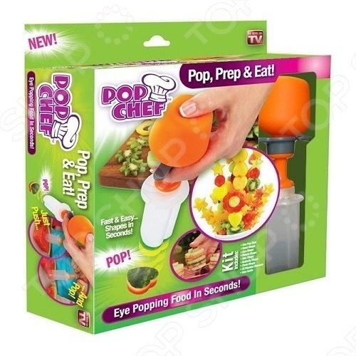 Товары для кухни Набор для канапе и карвинга Pop Chef Pop_shef.jpg