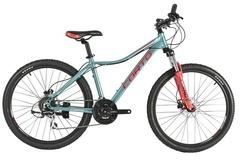 горный велосипед Corto GLORI зеленый