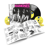 Ramones / Rocket To Russia (40th Anniversary Deluxe Edition)(LP+3CD)
