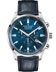 Мужские швейцарские часы Claude Bernard 10222 3C BUIN1