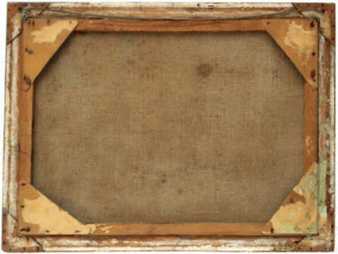 """Март"", копия картины И. Левитана. Арт. 03-0013"