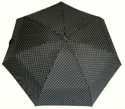 Зонт мини Guy de Jean Pois