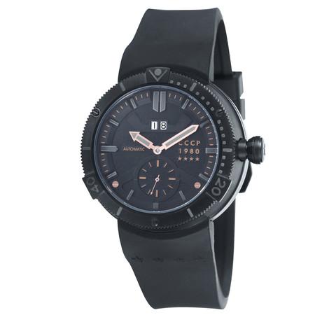 Купить Наручные часы CCCP CP-7006-03 Kashalot Submarine по доступной цене