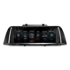 Штатная магнитола для BMW 5er (F10 / F11) 10-13 IQ NAVI T54-1104CD с Carplay