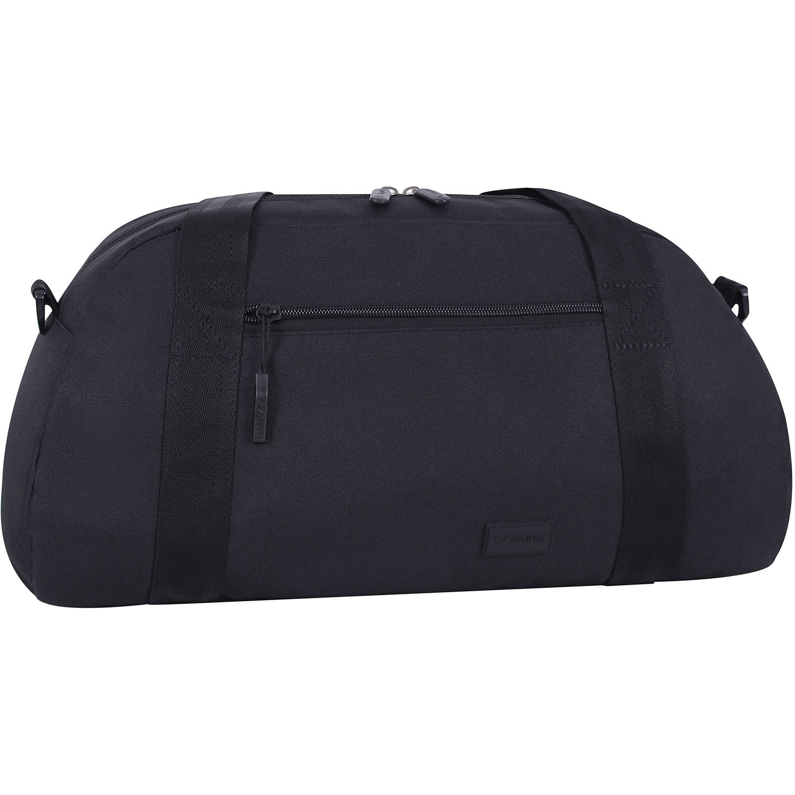 Спортивные сумки Сумка Bagland Oblivion 27 л. Черный (0037366) IMG_7079.JPG