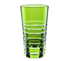 Набор стопок для водки 2шт 60мл Nachtmann Sixties Rondo Kiwi