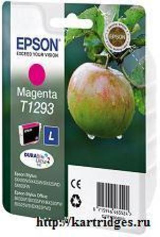 Картридж Epson T12934010