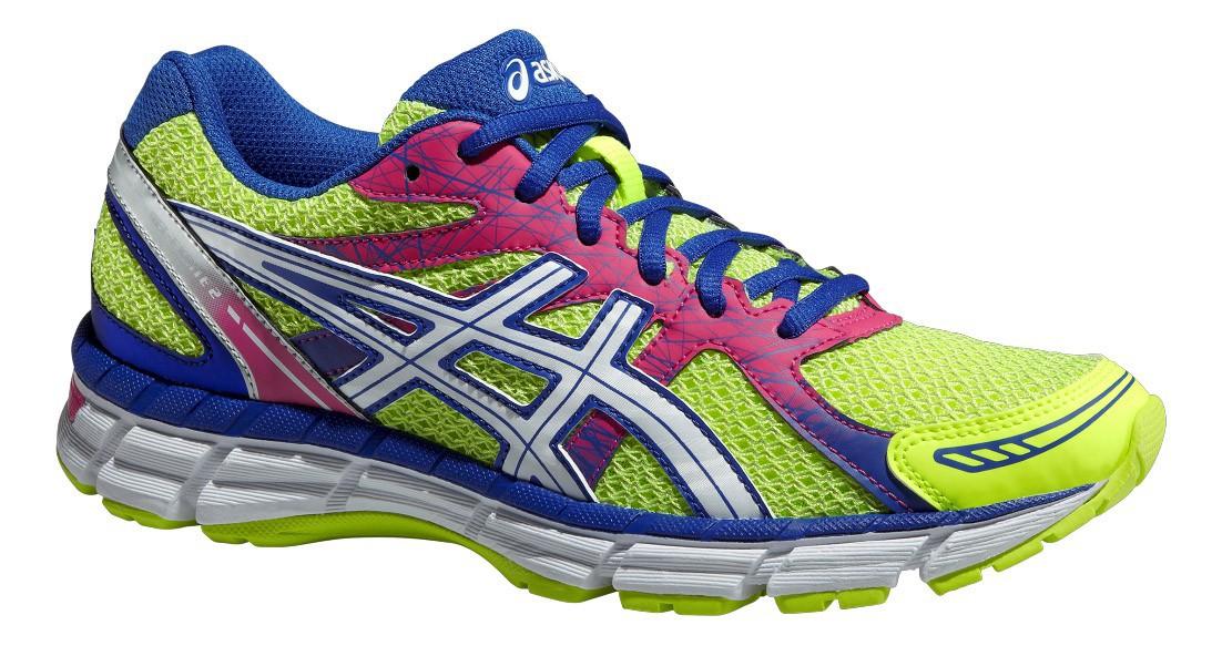 Кроссовки для бега Asics Gel-Oberon 9 (T591N 0701) женские