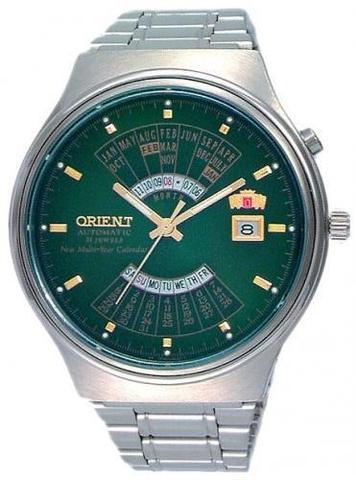 Купить Наручные часы Orient FEU00002FW по доступной цене