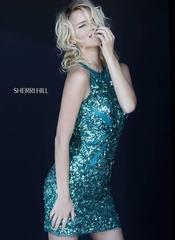 Sherri Hill 9752