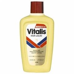 Лосьон для волос витаминизированный , Lion, мужской, 355 мл
