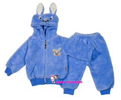 351 костюм травка кролик