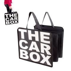 сумка-органайзер в багажник the car box