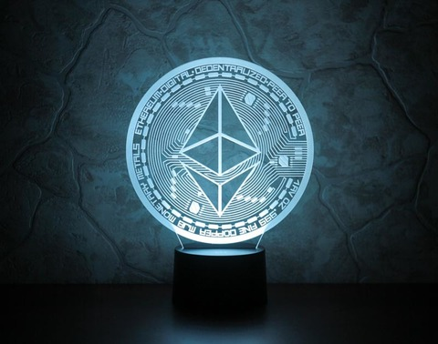 Art-Lamps Ethereum (Эфириум)
