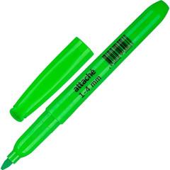 Маркер Выделитель текста CC2118S зеленый 1-3,9мм.