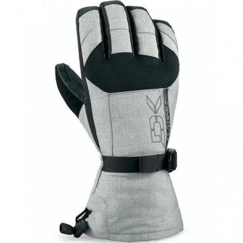 перчатки Dakine Scout Glove Heather