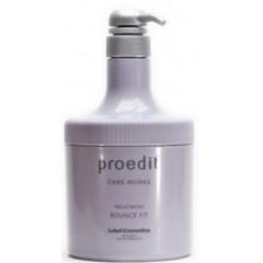 Lebel Proedit Bounce Fit Treatment - Восстанавливающая маска для мягких волос