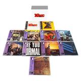 Комплект / 10cc (11 Mini LP CD + Box)