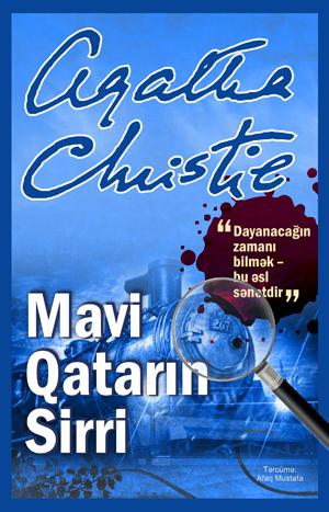 Mavi qatarın sirri