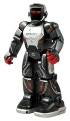 Silverlit Программируемый интерактивный робот