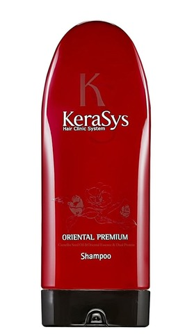 Шампунь для волос ориентал Kerasys Oriental Premium Shampoo 200г