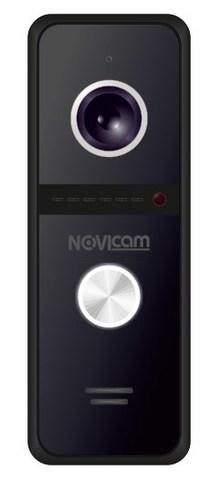 Вызывная панель Novicam FANTASY HD BLACK (ver.4668)
