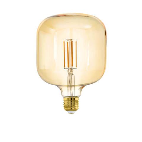 Лампа LED филаментная Eglo LM_LED_E27 LM-LED-E27 1X4W 400Lm 2200K  12594
