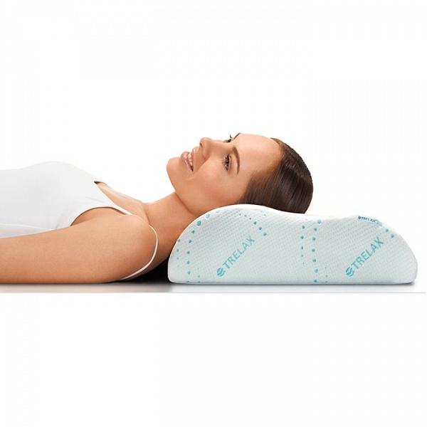 Наволочки на подушки для сна Наволочка на TRELAX RESPECTA c4288ab3dea6392fbc59495d355a37c0.jpg