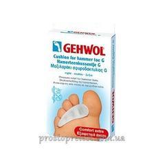 Gehwol гель-вкладыш под пальцы
