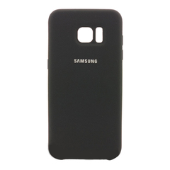 Чехол Silicone Cover Galaxy S7 Edge