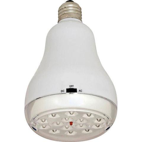 Аккумуляторная лампа светильник WL15