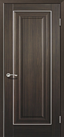 Дверь Profil Doors №23Х-Классика, цвет натвуд натинга, глухая