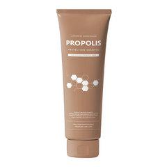 Evas Pedison Institut-Beaute Propolis Protein Shampoo - Шампунь с прополисом для хрупких и поврежденных волос